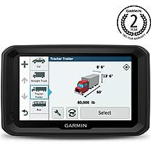 image of Garmin Dezl 580LMT-D HGV Sat Navs Full Europe Maps