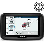 Garmin Dezl 580LMT-D HGV Sat Navs Full Europe Maps