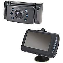 image of Ring RBGW430 Digital Wireless Reversing Camera