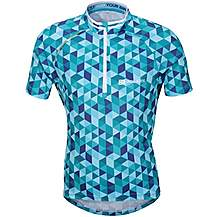 image of Polaris Kids Jewel Cycling Jersey