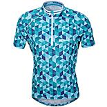 Polaris Kids Jewel Cycling Jersey