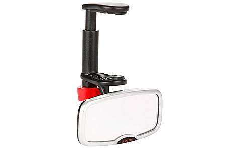 image of Diono See Me Too Rear View Mirror