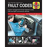 image of Haynes Manual on Fault Codes