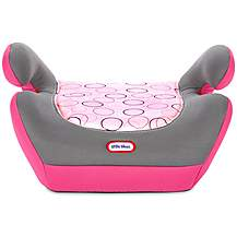 image of Little Tikes Booster Seat Pink