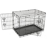 image of Halfords Medium Dog Crate