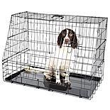 Halfords Large Slanted Dog Crate