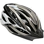 Ridge Cierzo Helmet - Silver 58-62cm