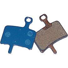 image of A2Z Diatech Anchor/Armour Organic Disc Brake Pads