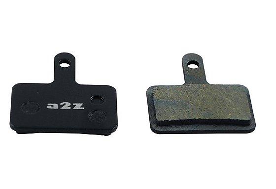 A2Z Shimano BR-M465/475/495/515 Disc Brake Pads