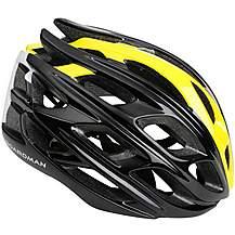 image of Boardman RD 9.0 Helmet- Yellow/Black