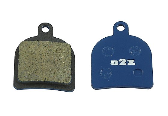 A2Z Hope Mono Trail Disc Brake Pads