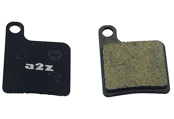 A2Z Giant MPH 01-05 Disc Brake Pads