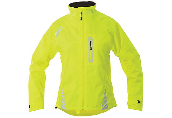Altura Womens Night Vision Blitz Waterproof Jacket