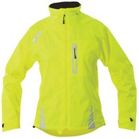 Altura Night Vision Blitz Jacket, Yellow, Medium