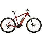 "image of Voodoo Bizango Electric Mountain Bike - 17"", 19"", 21"" Frames"
