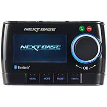 image of Nextbase DAB350BT DAB Adapter with Bluetooth Handsfree