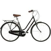 image of Pendleton Ashwell Hybrid Bike - Black