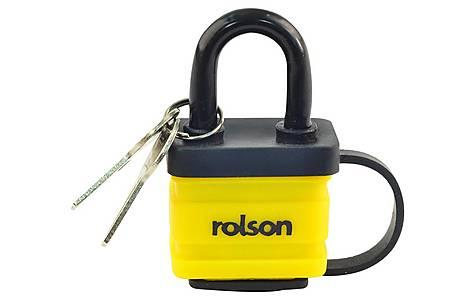 image of Rolson 40mm Laminated Padlock