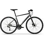 Boardman HYB 8.6 Hybrid Bike - Grey