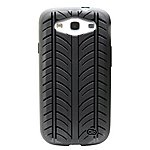 image of Olo Tyre Tread Case for Samsung S3