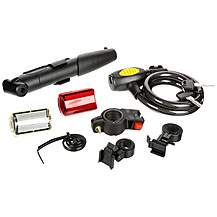 image of BikeHut Cycle Accessory Pack