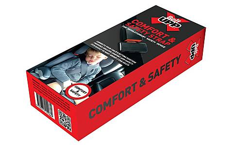 image of BeltUpp Comfort and Safety Belt