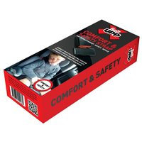 BeltUpp Comfort and Safety Belt