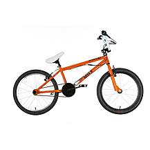 image of X-Rated Dekka BMX Bike