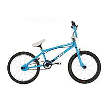 image of X-Rated Spine BMX Bike