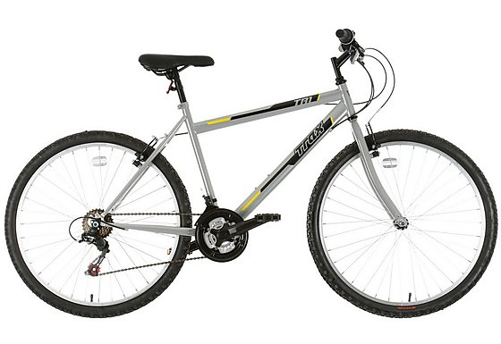 Trax TR.1 Rigid Mountain Bike
