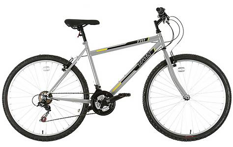 image of Trax TR.1 Rigid Mountain Bike