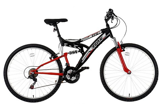 Trax TFS.1 Mens Mountain Bike