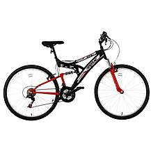 image of Trax TFS.1 Mens Mountain Bike