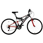 image of Trax TFS.1 Mens Mountain Bike