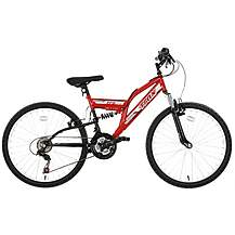 image of Trax TFS.24 Boys Mountain Bike - 24""