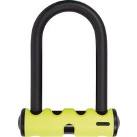 Abus U-Mini 40 Bike Lock - Yellow
