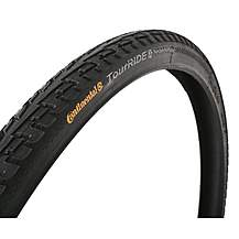 image of Continental TourRide Tyre - Black - 700 x 32C