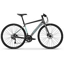 image of Boardman HYB 8.6 Womens Hybrid Bike