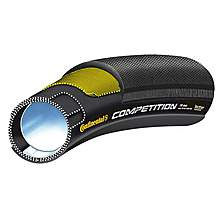 "image of Continental Competition Tubular Road Tyre - 28"" x 22mm"