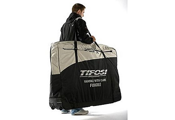 Tifosi XL Padded Bike Bag