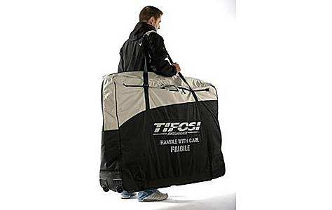 image of Tifosi XL Padded Bike Bag