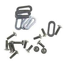 image of Campagnolo Pro Fit Cleat Screw Set