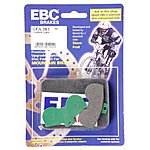 image of EBC Clarke Clim8 Green Disc Brake Pads
