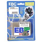 image of EBC Joytech Mech Green Disc Brake Pads