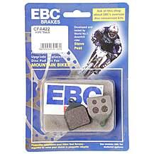 image of EBC Hope Trial Green Disc Brake Pads