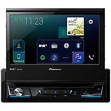 image of Pioneer AVH-Z7000DAB Car Stereo