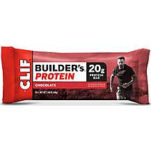 image of Clif Builders Bars x 12 pack