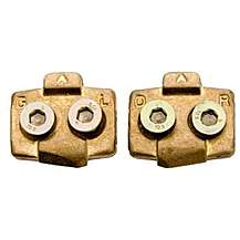 image of Time Axion and Atac MTB Pedal Cleats