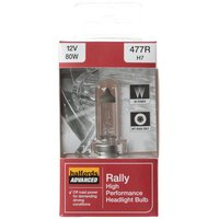 Halfords (477 80) Rally Car Bulb x 1