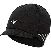 image of Sealskinz Belgian Style Cycling Cap